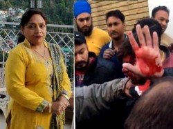 School Principal Was Shot Dead A Student Haryana