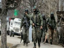 Infiltration Bid Foiled North Kashmir S Uri Sector Six Militants Killed Security Forces