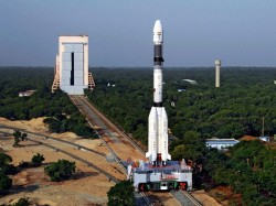 Isro Set Launch Its 100th Satellite Today Along With 30 Others