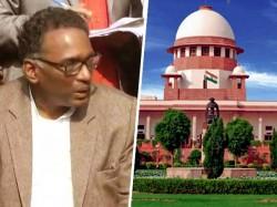 Reactions Judges Senior Counsels After 4 Judges Press Conference Against Sc S Cji Dipak Mishra