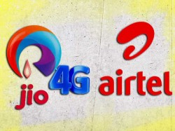 Airtel Challenges Reliance Jio With Rupees Three Hundred Ninty Nine Plan