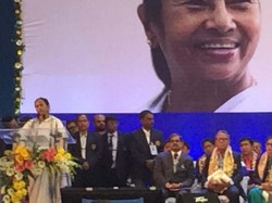 Mamata Banerjee Gives Message Club Find New Talent West Bengal