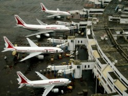 Rapid Exit Planes Boost Kolkata Airport S Flight Count
