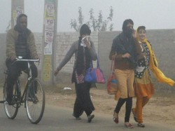 Kolkata West Bengal Weather Update Winter Stays Coming Week State
