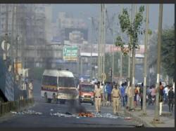 Koregaon Bhima Violence Bandh Maharashtra Today Cm Devendra Fadnavis Appeals Calm