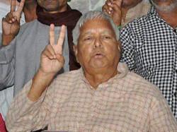 After Fodder Scam Verdict Lalu Prasad Yadav S Political Career Big Question