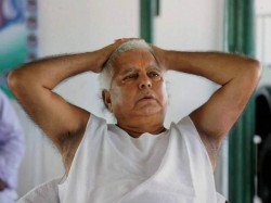 Fodder Scam Case Sentencing Lalu Prasad Yadav Today