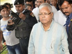 Lalu Yadav Doesn T Want Go An Open Jail