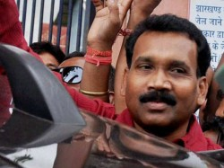 Delhi High Court Stays Order Sentencing Former Jharkhand Cm Madhu Koda Coal Scam