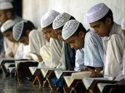 Shut Madrasa Boards Shia Central Waqf Board Chairman Appealed Pm