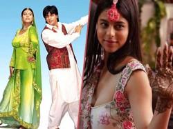 You Have Seen Shah Rukh Khan S Mehendi Laga Ke Rakhna Now It S Suhanna S Mehendi Session Time