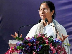 Mamata Banerjee Gives Message That Agriculture Industry Are Like Two Sister