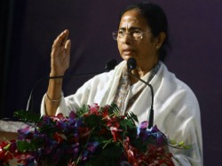Mamata Banerjee Inaugurates Cement Plant Jindal At Shalbani Of West Midnapur
