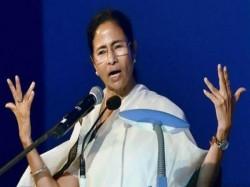 Mamata Banerjee Gets Invitation From Dubai Join International Business Summit