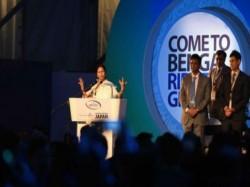 Mukesh Ambani Lakshmi Mittal Will Take Part Bengal Global Business Summit