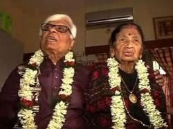 Remarriage Is Organised Bring Back Memories Wife Dumdum Area