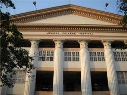 Name The Kolkata Medical College Can Be Changed