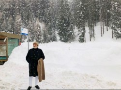 Pm Narendra Modi Davos Switzerland Attends World Economic Forum Meeting