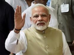 Narendra Modi Is Good India But Bad Pakistan Says Parvez Musharraf