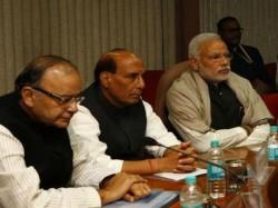 Modi Cabinet Approves 100 Fdi Single Brand Retail Via Automatic Route