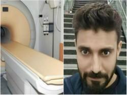Mumbai Youth Sucked Into Mri Machine Died