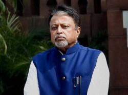 Jyotipriyo Mallick Criticizes Mukul Roy Question Noapara By Election