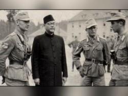 Whole Nation Is Remembering Netaji Subhash Chandra Bose S B