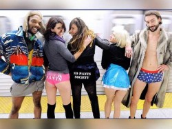 The Story No Pants Day Will Surprise You