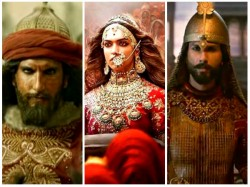 Padmavat Movie Review Bengali