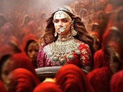 It S Official Padmavat Release On January