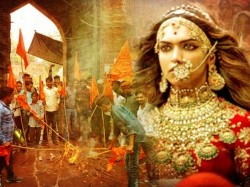 Padmaavat Releases Today Amid High Security Eye On Gujarat Mp Goa Rajasthan