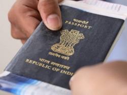 Passports May No Longer Be Valid Proof Address