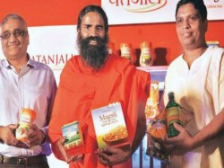 French Luxury Group Plans Invest About 3250 Crore Ramdev S Patanjali