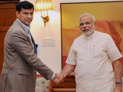 Ex Rbi Governor Raghuram Rajan Opens Up Against Pm Modi Govt