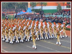 Asean Leaders Be Chief Guests At Republic Day Celebrations