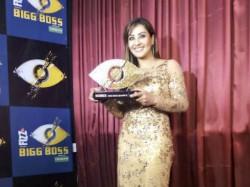 Big Boss Winner Shilpa Doesn T Want Meet Hina Khan