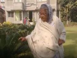 Subhasini Mistri Will Get Padmashree Her Contribution A Hospital