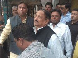 Subrata Mukherjee Gives Clear Indication Panchayat Election