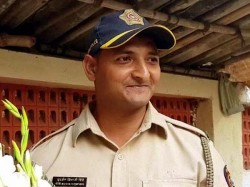 Sad Those 14 People Died Cop Who Saved At Least 8 Others From Mumbai Fire