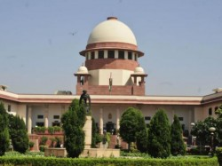 Central Government Has Appealed Supreme Court Move Central Force From Hill