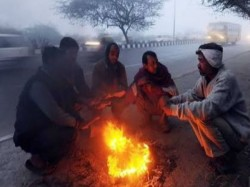 Temperature Further Downs On Monday The 8th January Kolkata