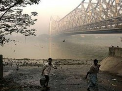Cold Weather Continues West Bengal
