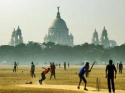Temperature Kolkata Again Down On Thursday