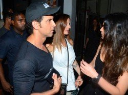 Give Hrithik Roshan Sussanne Khan Time They Will Get Married Again Says Insider
