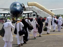 Centre Ends Haj Subsidy Pilgrims