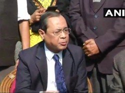 Whether Justice Ranjan Gogoi Hurt His Prospects Be Next Cji