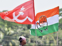 Cpm Can Go Vote Central Committee Meeting Deciding Alliance With Congress