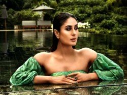 Kareena Kapoor Spreads Fire With Her New Photoshoot With Vogue