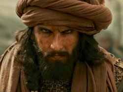 Bisexuality Added Another Layer Khilji S Complex Personality Says Ranveer Singh