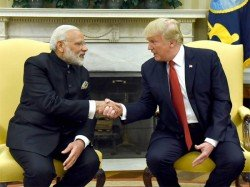 Pm Modi Donald Trump Likely Meet During Davos World Economic Forum Meeting
